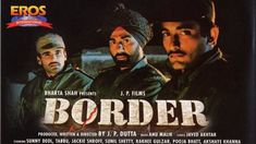 top 10 entertaining period movies of Bollywood 2015 list Top Movies, Movies To Watch, Border Movie, Anu Malik, Hindi Movies Online, Download Free Movies Online, Film Song
