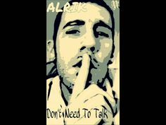 ALRIK*Don't Need To Talk*Dec 2013