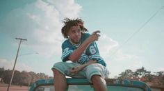 J. Cole - One Day Everybody Gotta Die (4 Your Eyez Only) [Video]
