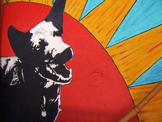 sun dog : laurel canyon country store : los angeles