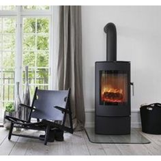 Nice, Morso S50 available @ likely stove centre