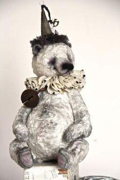 Pearl holiday by By Natasha Murasha | Bear Pile