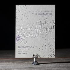 Gilded Romance by Sarah Gluchacki for Bella Figura