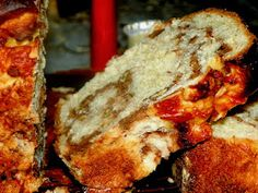 Lasagna, French Toast, Breakfast, Ethnic Recipes, Food, Morning Coffee, Essen, Meals, Yemek