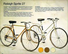 the Sprite 27