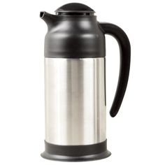 24 oz. Insulated Stainless Steel Creamer