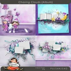 "Photo from album ""Chasing Clouds"" on Yandex. Views Album, Yandex Disk, Gift Wrapping, Clip Art, Clouds, Frame, Things To Sell, Scrap, Kit"