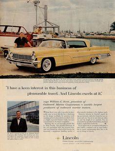 Ford Lincoln Landau