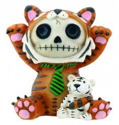 Tiger bones..