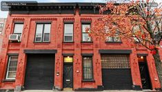 Twin Carriage Houses in Clinton Hill Up for Almost $3 Million - Curbed NY