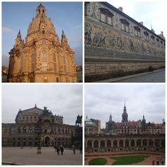 O que fazer em 1 ou 2 dias em Dresden (Alemanha)?