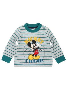 Mickey Mouse little champion t-shirt M design