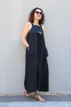 Annie Dress Pattern - Patterns - Tessuti Fabrics - Online Fabric Store - Cotton, Linen, Silk, Bridal & more