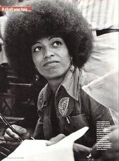 angela davis | Angela Davis (born January 26, 1944) is an American political activist ...
