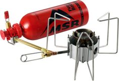 MSR DragonFly Backpacking Stove: thinking this is a great first camping stove- much more fuel options.white gas, kerosene, jet fuel and unleaded automobile fuel Camping And Hiking, Camping Gear, Camping Hacks, Backpacking Gear, Camping Stuff, Hiking Gear, Tent Camping, Stealth Camping, Camping Guide