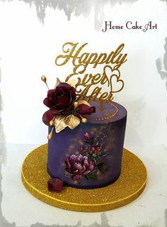 Ennivrsery cake - Cake by Nano65 - CakesDecor