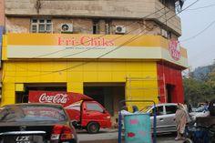 Fri-Chiks (Mughalpura), Lahore. (By www.flickr.com/photos/22369276@N04/)