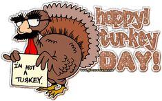 Happy Turkey Day Everyone!!!!