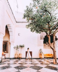 Why This Boutique Hotel in Marrakech Keeps Popping Up All Over Social Media | Photo Credit: Jonathan Grey
