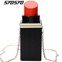 @@@best priceWomen Bag Evening Clutch Bags Lipstick Shape Women Handbag Clutch Tote Evening Bags Party Chain Bag Lipstick Clutch C0280SWomen Bag Evening Clutch Bags Lipstick Shape Women Handbag Clutch Tote Evening Bags Party Chain Bag Lipstick Clutch C0280SDiscount...Cleck Hot Deals >>> http://id392465107.cloudns.ditchyourip.com/32533255864.html images