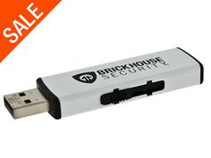 The BrickHouse iPhone Spy Stick is the ultimate monitoring tool for