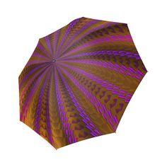 gRAPE sUN Foldable Umbrella