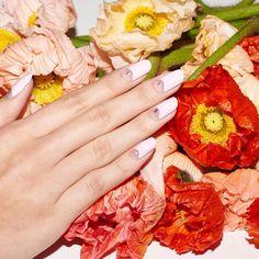 manicure para noiva,