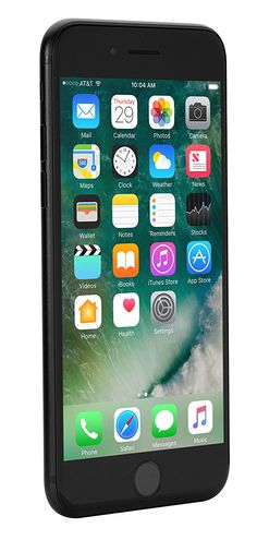 Apple iPhone 7 Unlocked Phone 128 GB - US Version (Black)   Product Discription: An A10 Fusion chip for up to 2x faster performance than iPhone 6. Touch ID Read  more http://themarketplacespot.com/apple-iphone-7-unlocked-phone-128-gb-us-version-black/