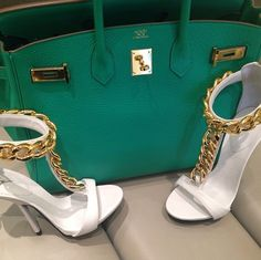 Emerald Birkin. Oh My,