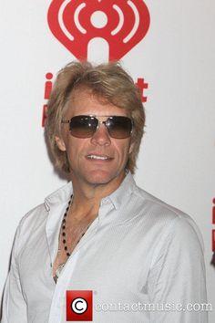 Jon Bon Jovi iHeartRadio Music Festival at MGM Grand Garden