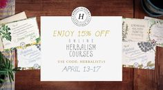 96 Best Herbal Academy Coupons [Our Favorites] images in