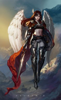 the world of digital art Fantasy Girl, Fantasy Warrior, Fantasy Women, Fantasy Character Design, Character Art, Character Inspiration, Character Concept, Concept Art, Fantasy Artwork