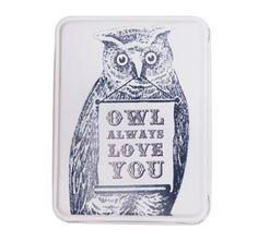 http://www.sassandbelle.co.uk/Owl Always Love You Tin