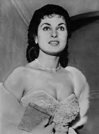 22 Best Silvana Pampanini Images Movie Stars 1950s
