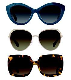 beda945fda1 158 Best Zac Posen Eyewear images