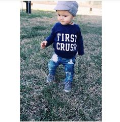 The CQC Ultimate Skinny Jeans baby skinny jeans by CurlyQsCounter