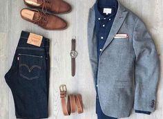 O Que NÃO Vestir em Uma Entrevista de Emprego