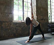 Yoga en ligne ? La bonne surprise avec GET YOGi