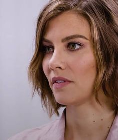 Lauren Cohen, Maggie Greene, Belleza Natural, True Beauty, American Actress, Short Hair Styles, Team 2, Beautiful Women, Hollywood