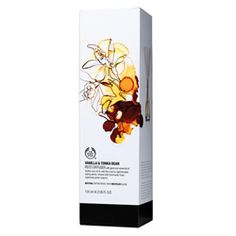 Vanilla & Tonka Bean Reed Diffuser   The Body Shop® 150 kr.