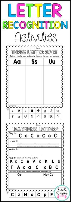 Print And Use This Worksheet To Practice Letters Below The