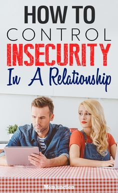 Insecurity And Jealousy In A Relationship And How To Overcome Them : Being insecure in relationship is an obsession. Nip it in the bud before it becomes a monster. Read here to know how to overcome jealousy in relationship. Jealousy In Relationships, Ending A Relationship, Healthy Relationships, Relationship Quotes, Healthy Marriage, Relationship Issues, Overcoming Jealousy, Dealing With Jealousy