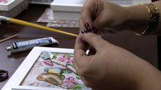 13/09/2013  Mulher.com- Conjunto de caixas com 3D- Marisa Magalhães - (B...
