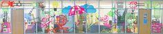 Hochschule Pforzheim – Tape Art von DUMBO AND GERALD
