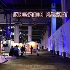 ¡Listos para empezar un interesante día al #4YFN¡ #barcelona #innovation