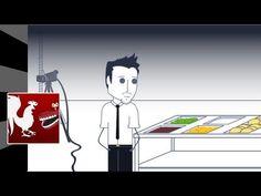 Rooster Teeth Animated Adventures - Joel's Meat Diet