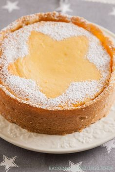 the perfect cheesecake Best Cheesecake, Cheesecake Recipes, Cupcakes, Cake Cookies, Sweet Desserts, No Bake Desserts, Cheesecakes, German Baking, Savoury Baking