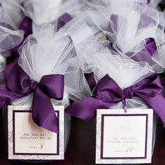 Luxe Winter Wedding Ideas