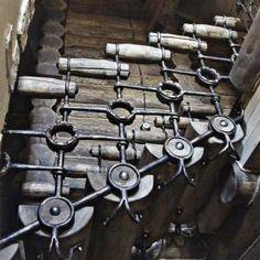 Кованые перила и ограждения (Екатеринбург): цены, фото, дизайн – ООО «Оборон-сталь»