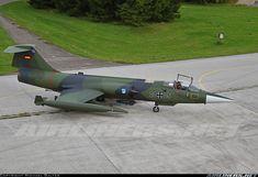 Lockheed (Fiat) F-104G Starfighter Aircraft